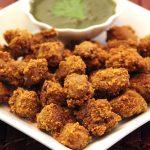 Vegan Soya Chunks Crunchy Recipe